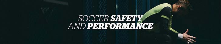 Storelli Soccer Protective Gear